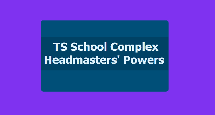 ts school complex hm powers